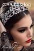 Абсолют Роуз - кристални корони, тиари, диадеми, воали и диз