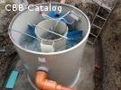 Битови локални пречиствателни станции за къщи