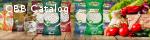 Висококачествени продукти от варива и зърнени култури
