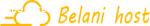 Хостинг от Белани Хост