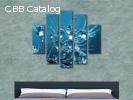 Онлайн магазин за интериорни картини пана за стена от канава
