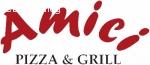 Пицария Амичи - Доставка на храна Варна