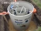 Пречиствателни станции BIO CLEANER®